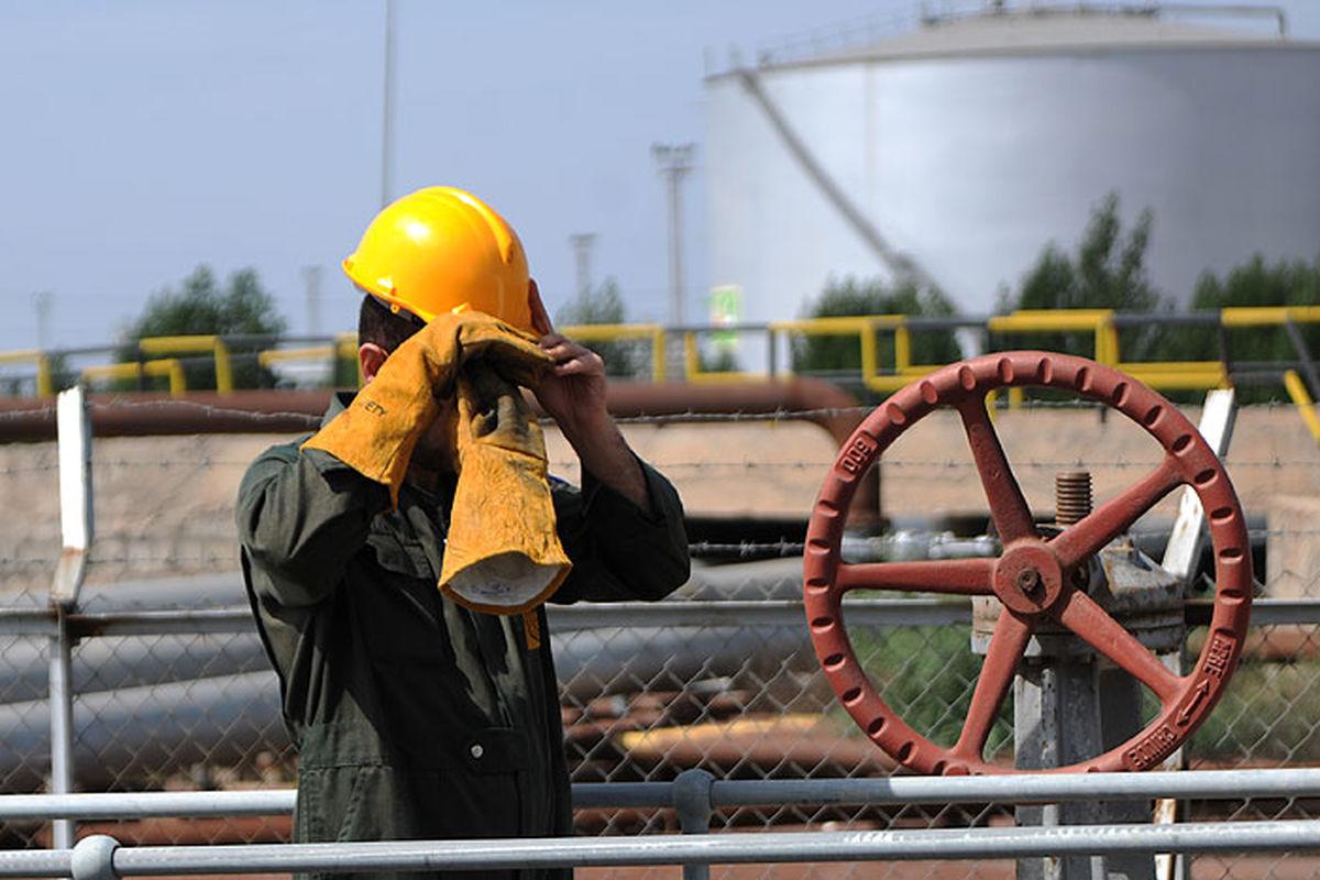 واکسیناسیون کارکنان صنعت نفت آغاز شد