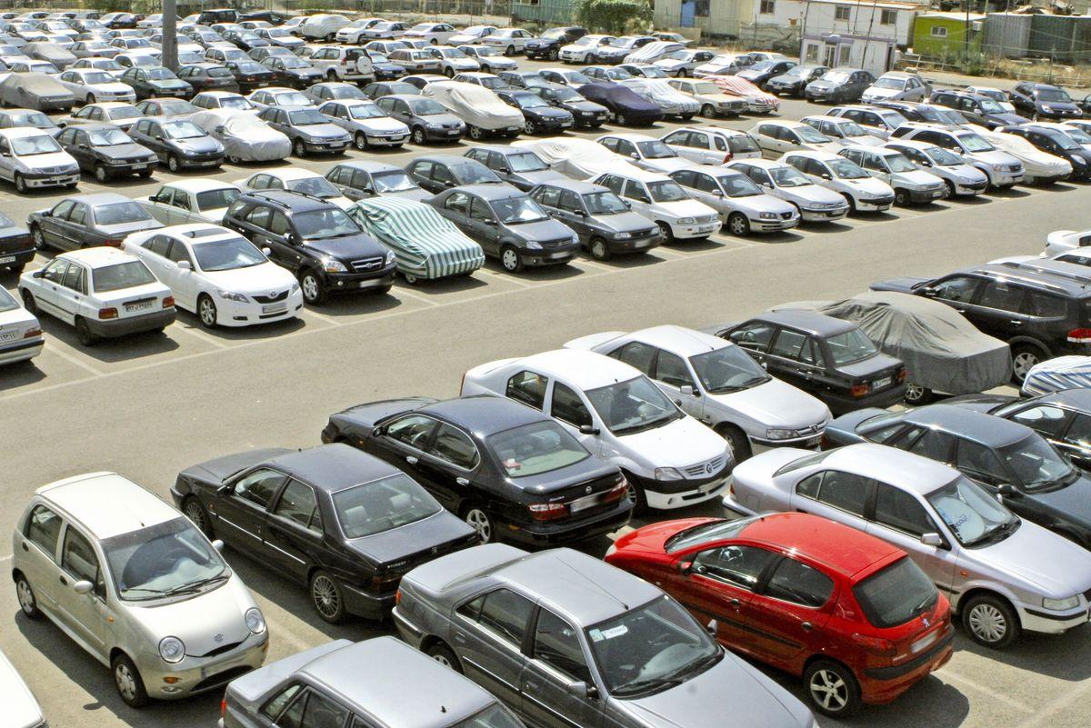 قیمت خودرو امروز ۲ فروردین ۱۴۰۰/ قیمت پراید اعلام شد