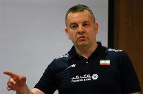 ایگور کولاکوویچ بامداد امروز به ایران بازگشت