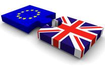 """حصول قطعی توافق انگلیس و اتحادیه اروپا در مورد """"برگزیت"""""""
