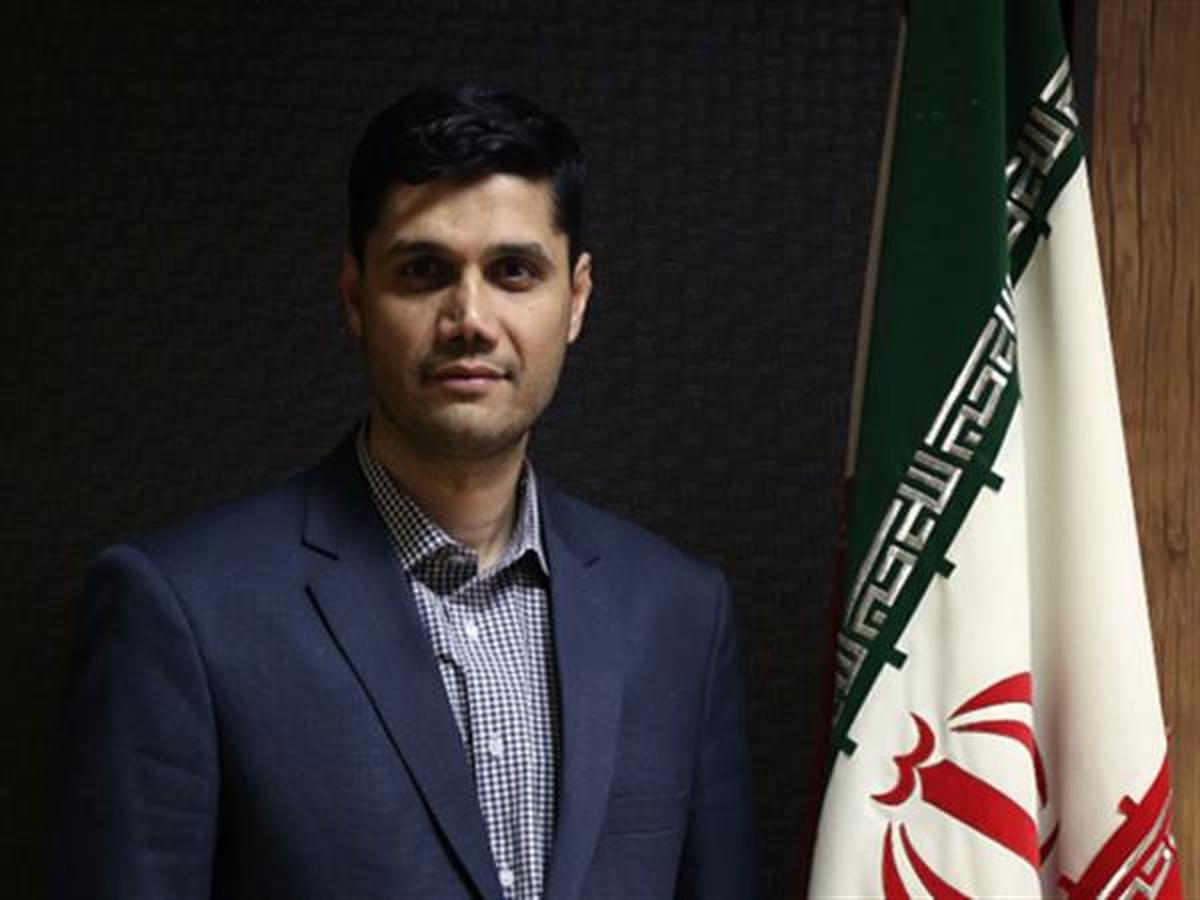 انتصاب سید میعاد صالحی به سمت مدیرعامل شرکت راهآهن