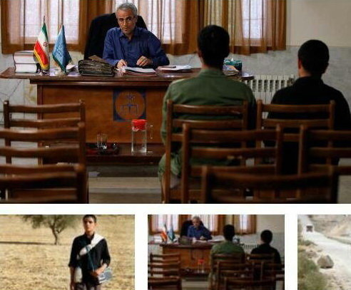 هفت فیلم ایرانی از تلویزیون کرواسی نمایش داده می شود