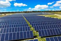 بزرگترین خط تولید پنلهای خورشیدی در اردبیل ایجاد می شود