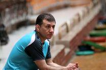 غلامرضا محمدی: نونهالان و نوجوانان برگ برنده کشتی ایران هستند