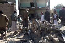 ۵ شهید و ۱۰ زخمی در حملات عربستان به صعده یمن