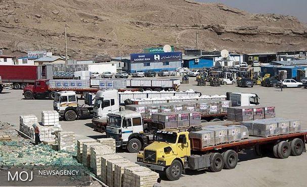 با آزادسازی مناطق اشغالی عراق صادرات سیمان چندین برابر می شود