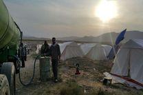 سپاه بیت المقدس کردستان همچنان یاریگر است