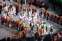 برنامه مسابقات المپیک ریو اعلام شد
