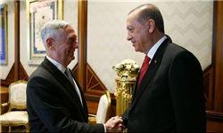 ایران، کردهای سوریه و کردستان عراق؛ محور گفتوگوهای اردوغان و متیس