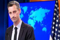 انتظار گفتگوی مستقیم با ایران را فعلا نداریم