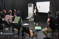 کارگاه طراحی لباس در تئاتر برگزار شد