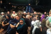حضوربیش از ۲۰۰ گردشگر خارجی در مراسم عزاداری استان یزد