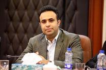 برتری مدیر سازمان پایانه های بندرعباس در بحث مبارزه با کرونا