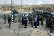 صهیونیست ها یک جوان فلسطینی را در نابلس شهید کردند