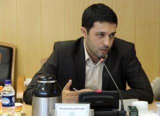 احداث بیست بوستان در قلب تهران