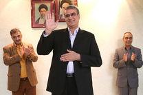 منصور قنبرزاده سرپرست دبیر کلی فدراسیون فوتبال انتخاب شد