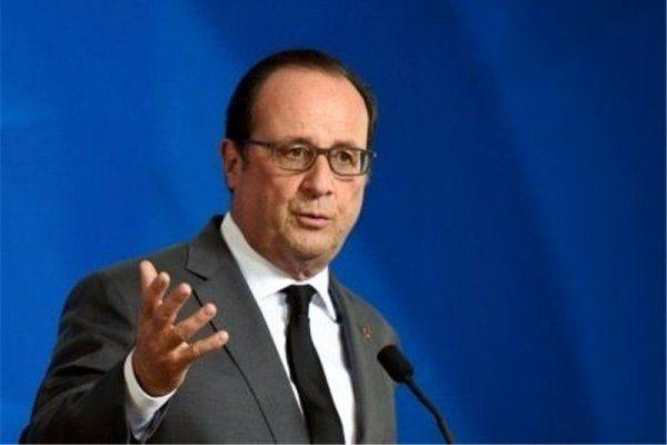 بی اعتمادی مردم فرانسه به دولت این کشور در تامین امنیت