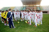 اسامی تیم ملی جوانان برای تورنمنت چین اعلام شد
