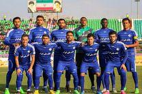 با بازیکنان استقلال خوزستان تا قبل از عید فطر تسویه حساب می شود