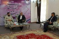 برای کمک به بهبود معیشت مردم استان خوزستان با تمام توان آماده ایم