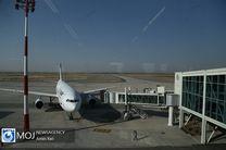 علت تاخیر پروازهای حج تمتع 98 چیست؟