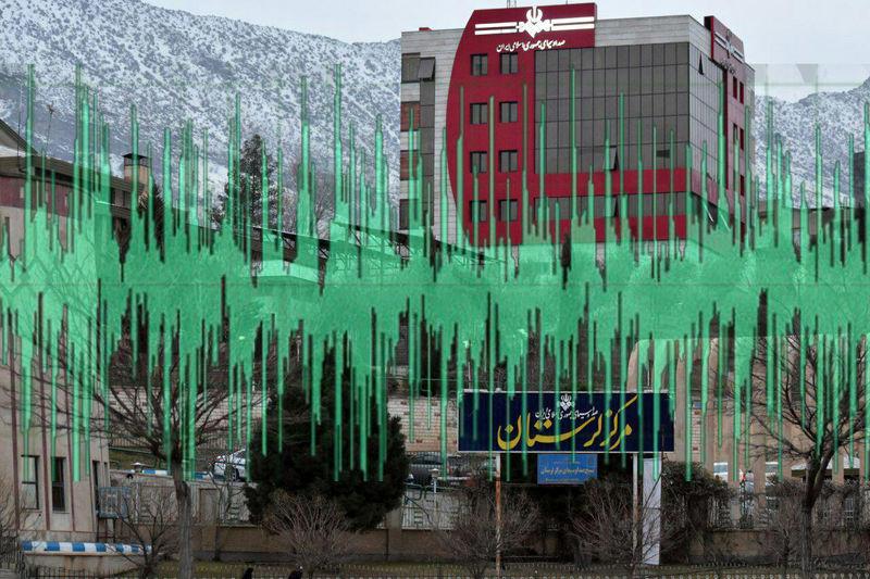 علیرضا شیروی مدیرکل صدا و سیمای مرکز لرستان میشود