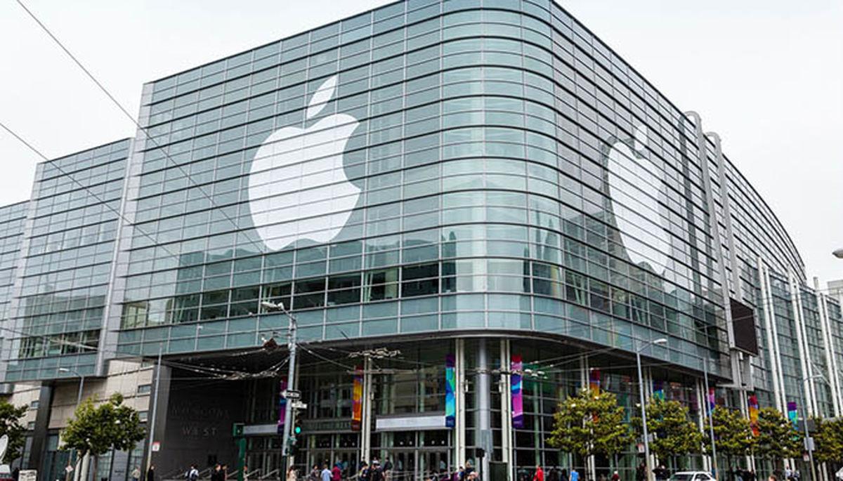 تولید قطعات اپل و تسلا در چین متوقف شد