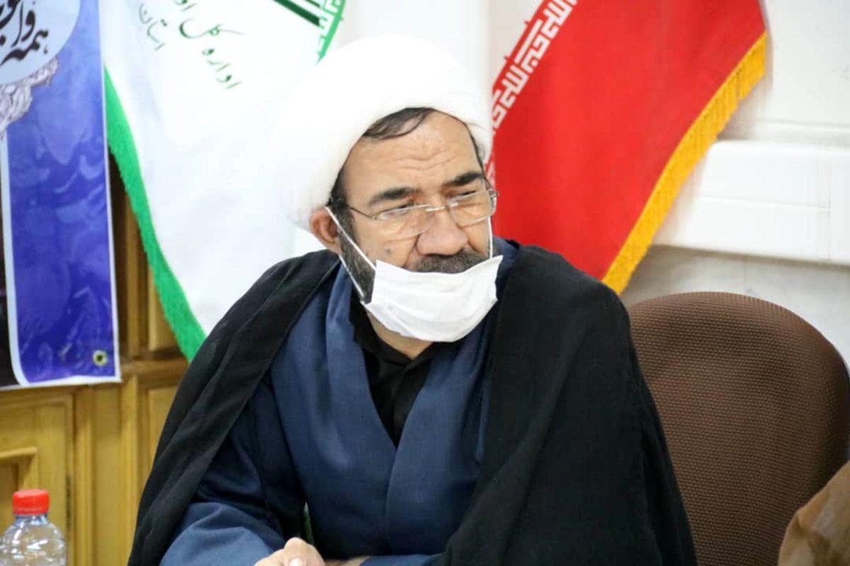 وجود 1252 موقوفه در ناحیه یک شهرستان اصفهان