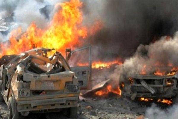 انفجارهای انتحاری در «حمص» بیش از 30 کشته برجا گذاشت
