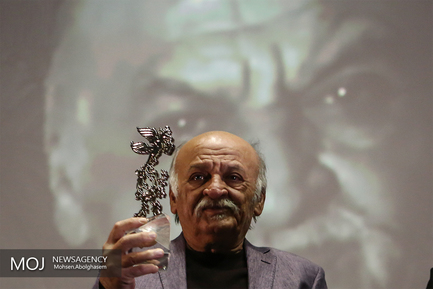 بزرگداشت علیاکبر صادقی نقاش، گرافیست و انیماتور پیشکسوت