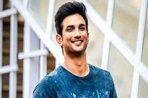 ستاره سینمای هند خودکشی کرد