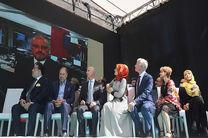 """مراسم بزرگداشت """"جمال خاشقچی"""" در استانبول برگزار شد"""
