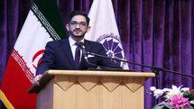 عضویت رسمی اتاق بازرگانی اصفهان در اتاق جوانان بین الملل گام مثبتی در زمینه تقویت روابط اقتصادی ایران با دیگر کشورها است