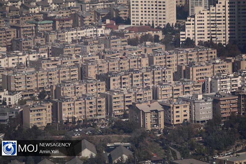 گزارش تحولات بازار مسکن شهر تهران در بهمن ماه ۹۸