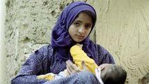 فقر اقتصادی و فرهنگی ریشه های کودک همسری در هرمزگان