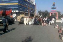 تروریستهای داعش به مسجد امام زمان (ع) در شهر کابل حمله کردند
