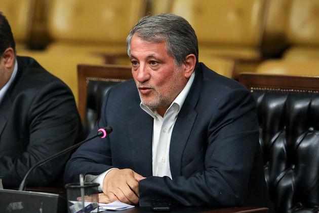 چرایی برگزاری جلسه غیر علنی شورای شهر تهران