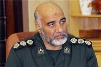 هیچ سلاحی توانایی غلبه بر روحیه شهادت طلبی مردم ایران را ندارد