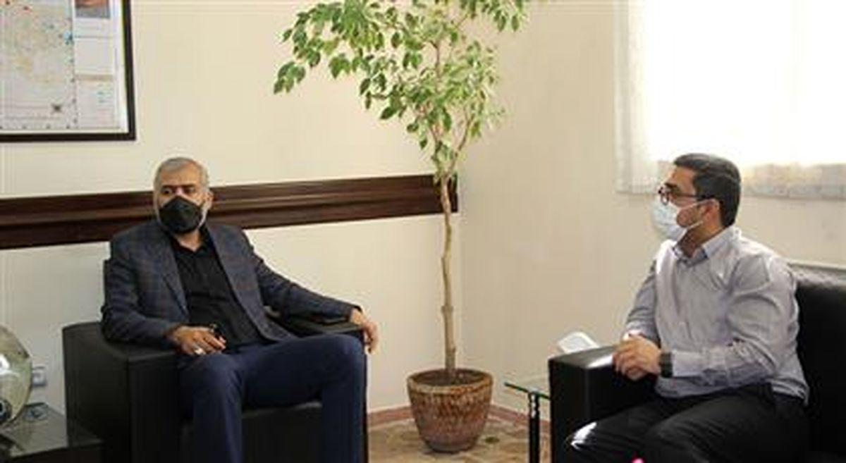 تاکید مدیرکل زندان های یزد به ایجاد اشتغال پایدار خانواده زندانیان