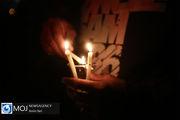 حال و هوای بیمارستان فرهیختگان پس از در گذشت علی انصاریان