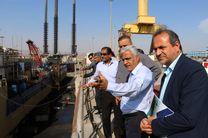 شیلات و کشتیسازی دو بازوی توسعه و رونق اقتصادی هرمزگان