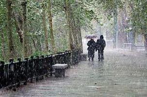 کم بارش ترین روزهای سال آبی در نیم قرن اخیر کشور/کدام استانها امسال زیر 10 میلی متر بارش داشته اند؟