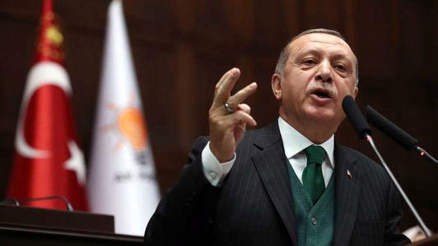 ترکیه به یک قدرت جهانی و پیشرو تبدیل می شود