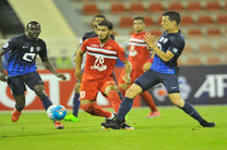 فیفا: الهلال – پرسپولیس نبرد کلاسیک فوتبال آسیا