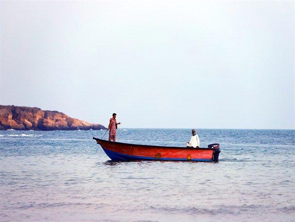 درباره حضور صیادان چینی در دریای عمان هر روز یک حرف تازه می شنویم