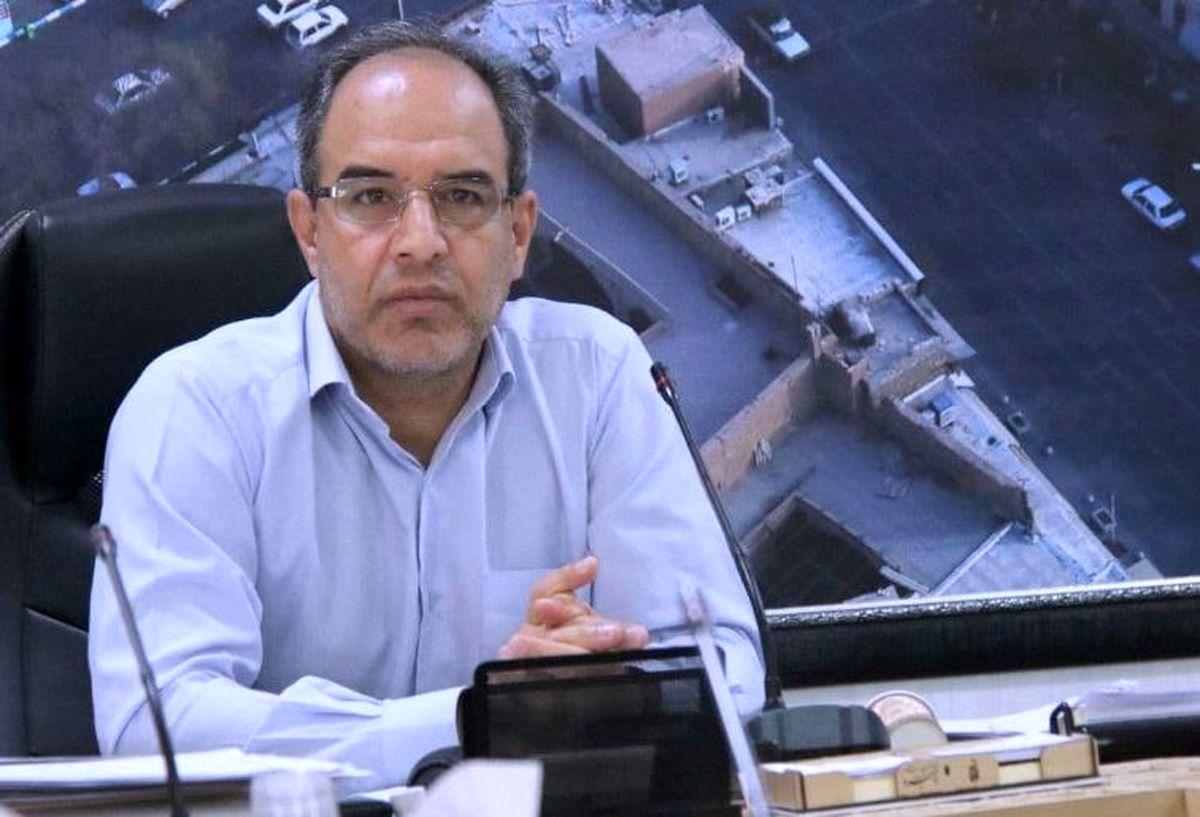 ضرورت کاهش و تجمیع مراکز دفع پسماند شهرهای استان یزد