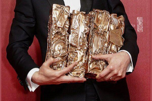 برندگان جوایز سزار ۲۰۲۰ معرفی شدند