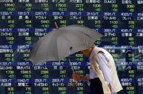 نگرانی از خروج انگلیس از اتحادیه اروپا باعثکاهش سود سهام آسیا شد