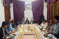 برنامه های 2 گزینه شهرداری اصفهان بررسی شد