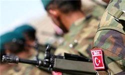 3 نیروی امنیتی ترکیه بوسیله پ.ک.ک کشته و زخمی شدند